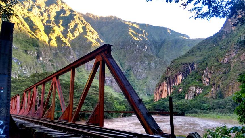 Cusco, Águas Calientes e Machu Picchu – Pt2