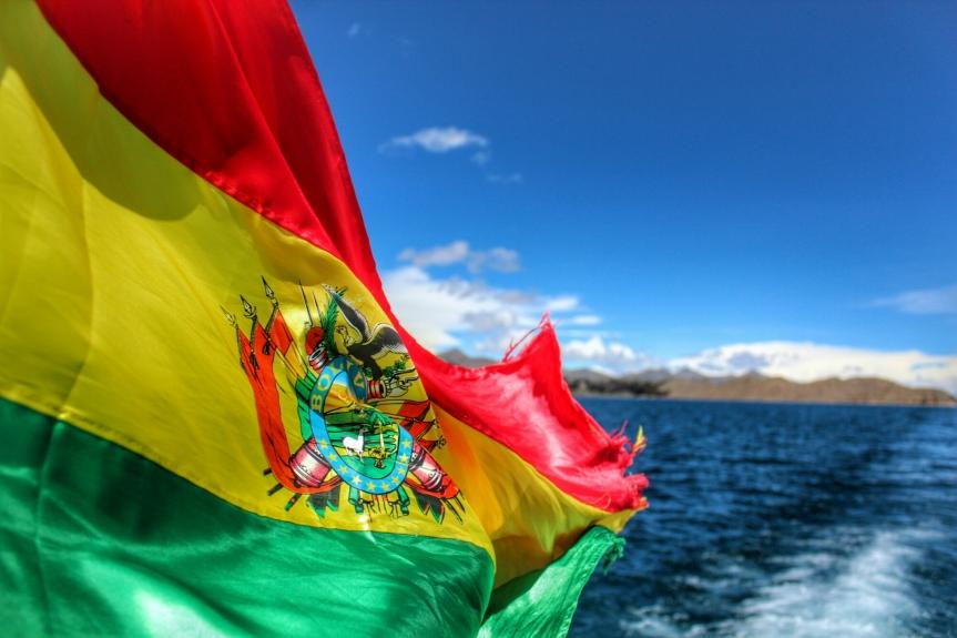 Titicaca – O mar no alto de 3820 metros dealtitude