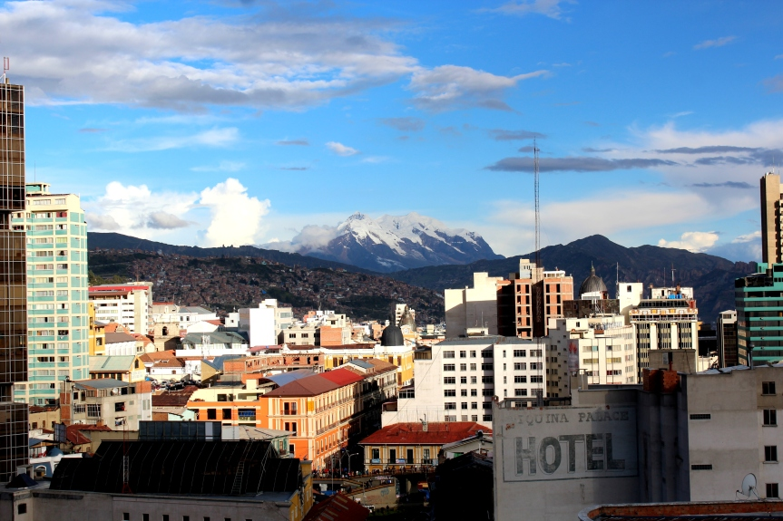 La Paz – Altitude, Teleféricos, Happy Hours e Ressacas